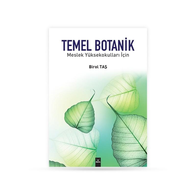 Temel Botanik (Meslek Yüksekokulları İçin)