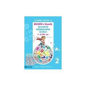 Olimpik Çocuk 2 Bilseme Ve Matematik Yarışmalarına Hazırlık