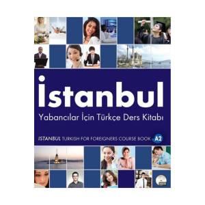 A2 / İstanbul Yabancılar İçin Türkçe Kitabı