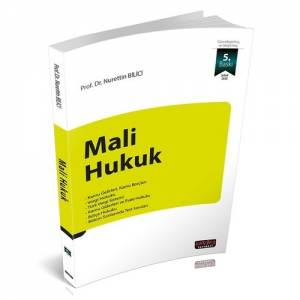 Mali Hukuk - Nurettin Bilici, Adem Bilici