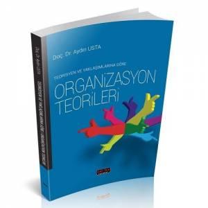 Organizasyon Teorileri - Aydın Usta