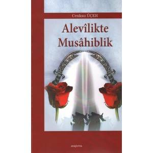 Alevilikte Musahiblik