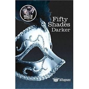 Fifty Shades Darker E L James