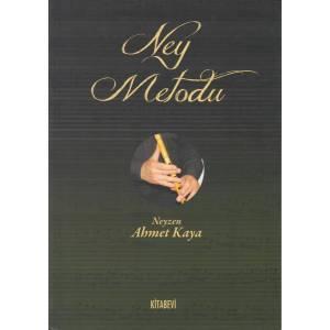Ney Metodu / Yardımcı Nota Kitabı