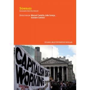 Sonrası Ekonomik Kriz Kültürleri