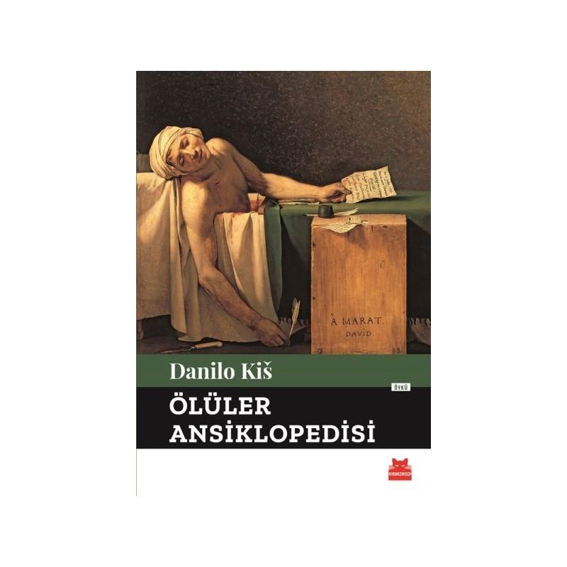 Ölüler Ansiklopedisi