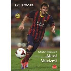 Futbolun Yıldızları 02 Messi Mucizesi