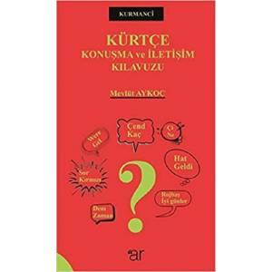 Kürtçe Konuşma ve İletişim Kılavuzu