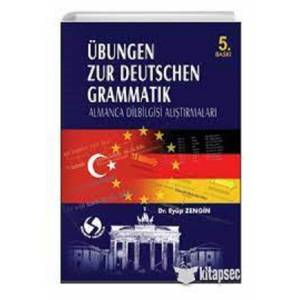 Übungen Zur Deutschen Grammatik