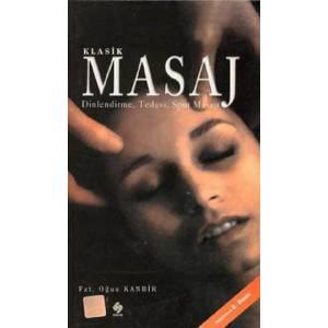 Klasik Masaj-Dinlendirme Tedavi Spor Masajı