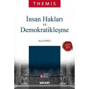 Themis – İnsan Hakları ve Demokratikleşme