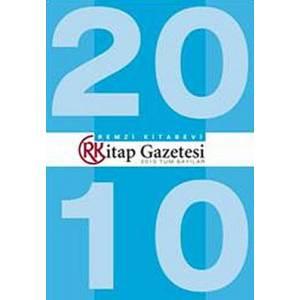 Remzi Kitap Gazetesi 2010 Tüm Sayılar