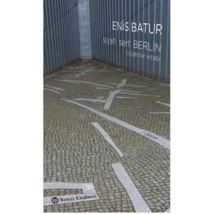 Siyah Sert Berlin