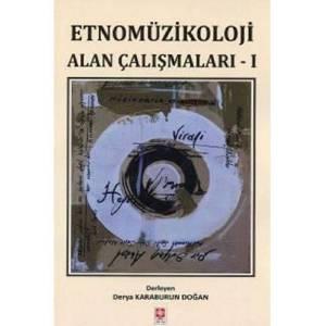 Etnomüzikoloji Alan Çalışmaları 1