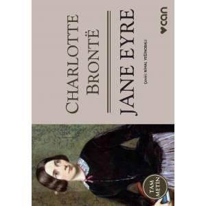Jane Eyre - Mini Kitap