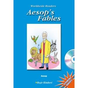 Aesop's Fables Level 1 Cd'li
