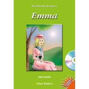 Emma Level 3 Cd'li