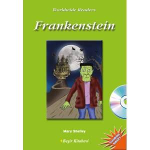 Frankenstein Level 3 Cd'li