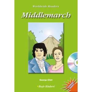 Middlemarch Level 3 Cd'li