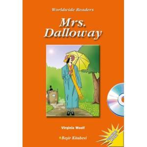 Mrs.dalloway Level 4 Cd'li