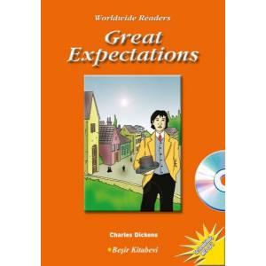 Great Expectations Level 4 Cd'li