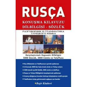 Rusça Konuşma Kılavuzu Dilbilgisi Sözlük