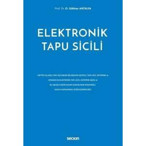 Elektronik Tapu Sicili