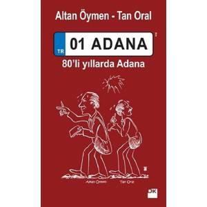 01 Adana 80Li Yıllarda Adana