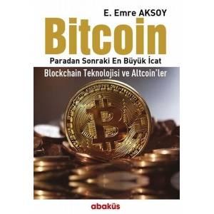 Bitcoin Paradan Sonraki En Büyük İcat - Blockchain Teknolojisi Ve Altcoin'ler