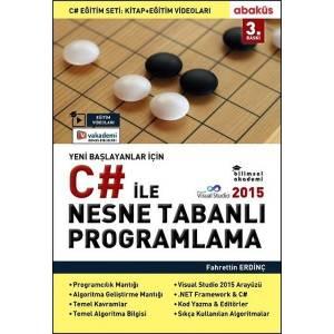C Ile Nesne Tabanlı Programlama