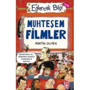 Eğlenceli Bilgi Muhteşem Filmler