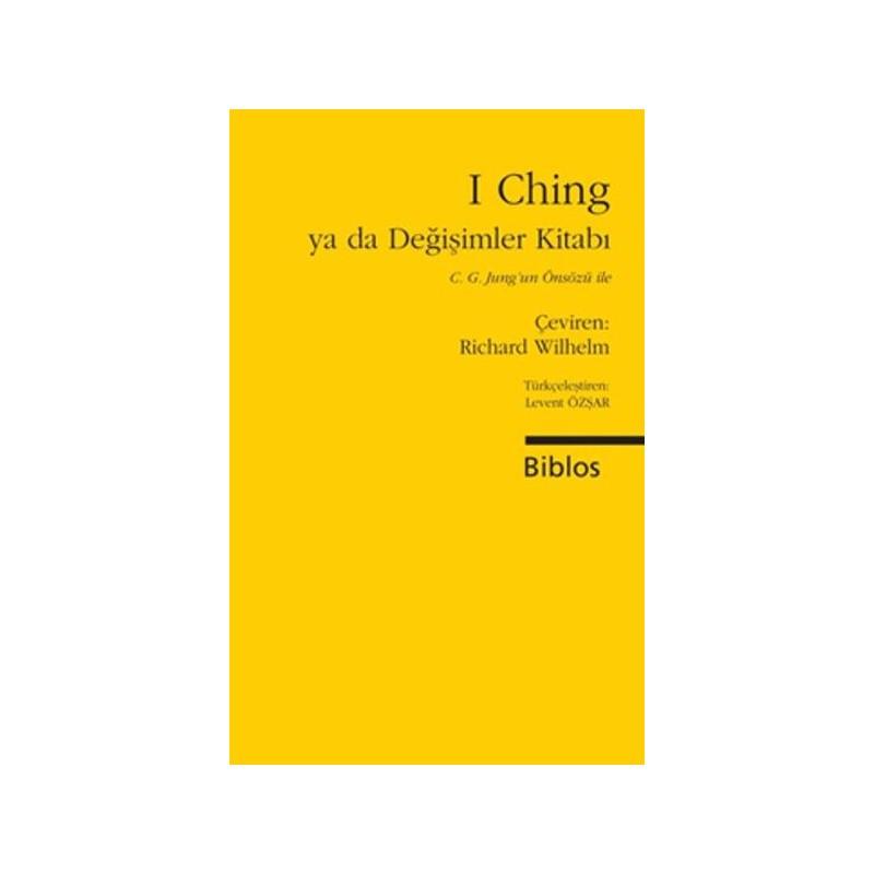 I Ching Ya da Değişimler...
