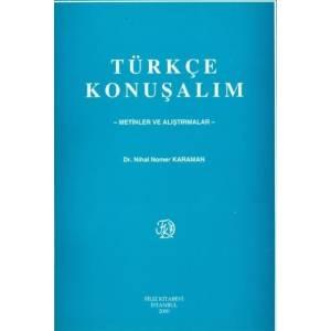 Türkçe Konuşalım