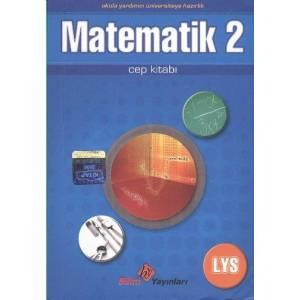 Lys Matematik 2 Cep Kitabı